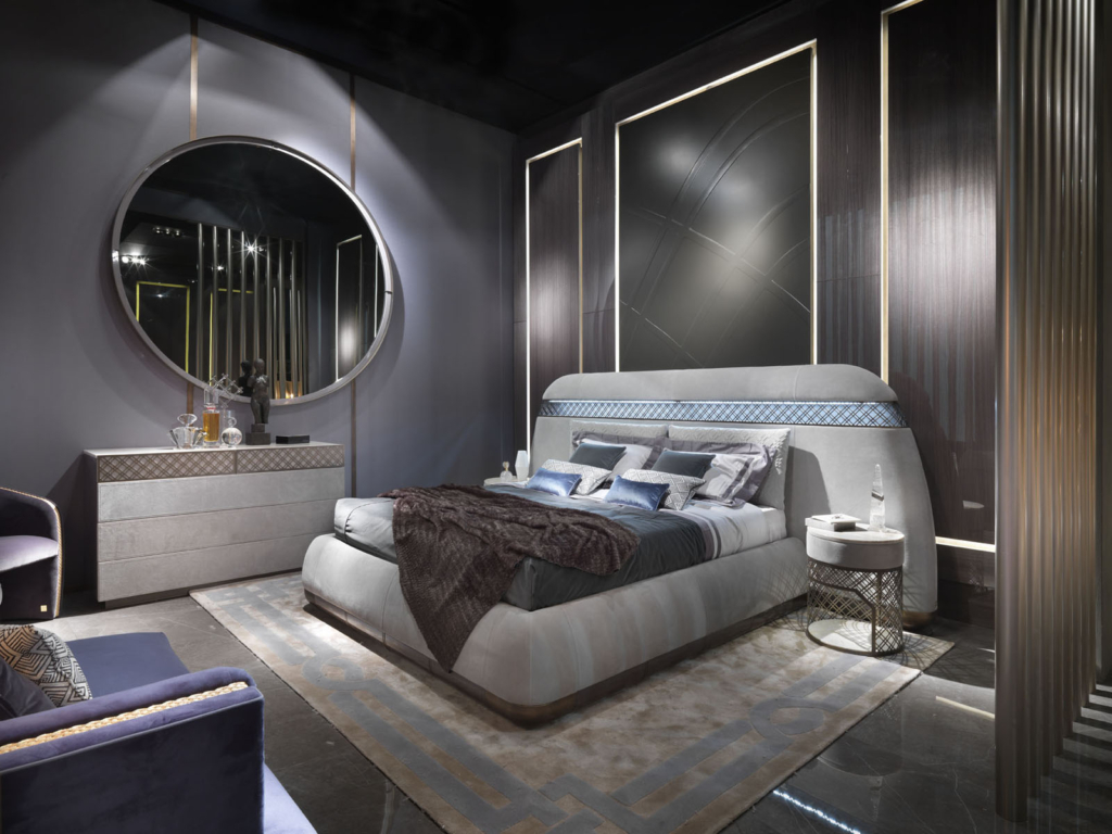 Latest Bedroom Interior Design 2017