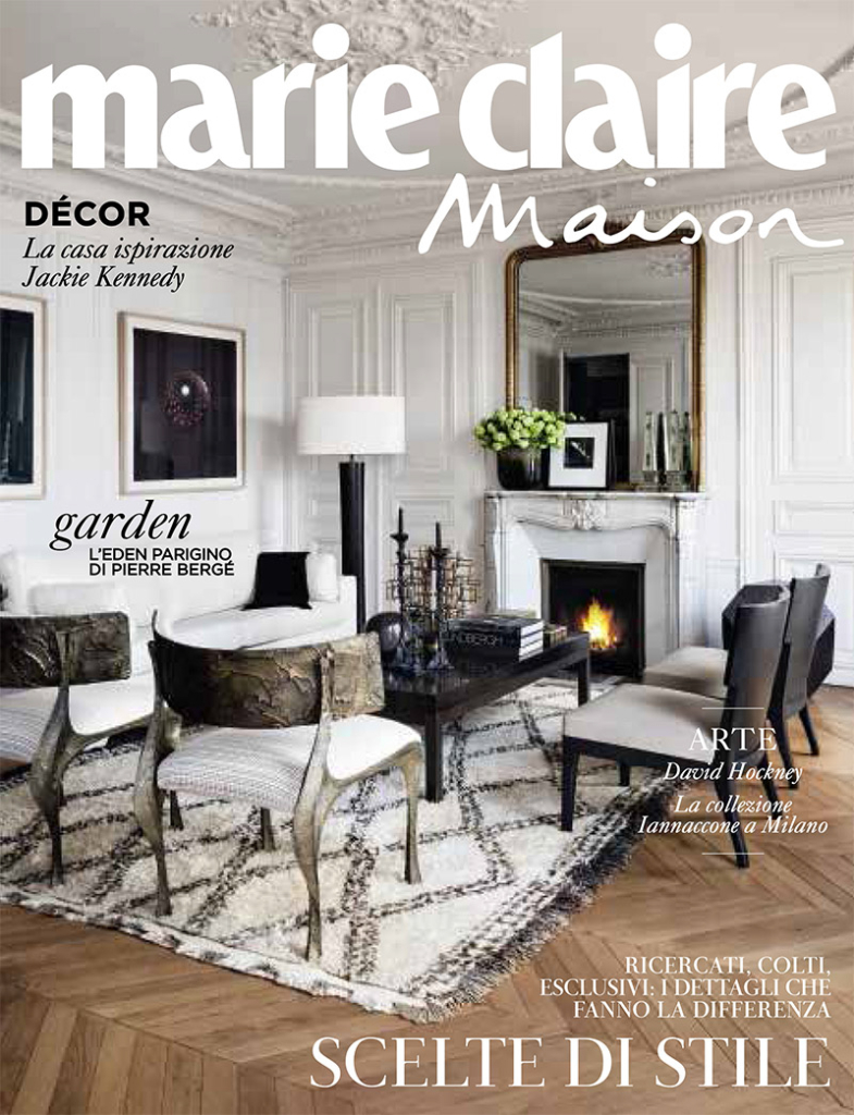 marie claire maison elledue arredamenti. Black Bedroom Furniture Sets. Home Design Ideas